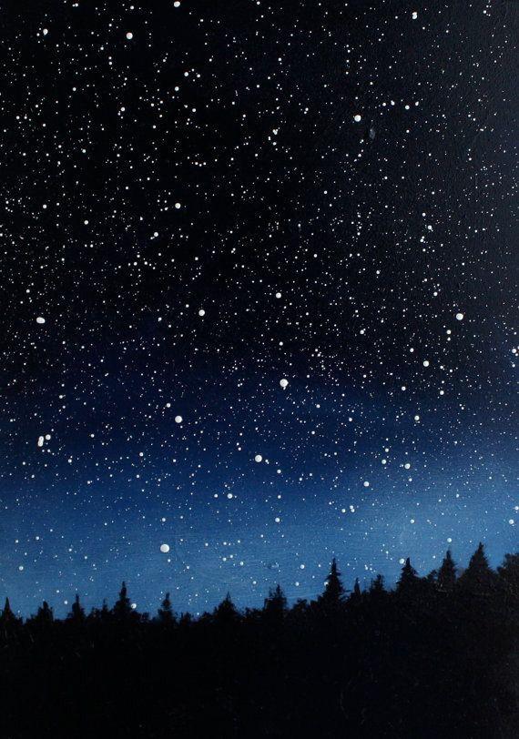Always...among the stars.