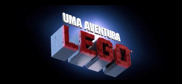 """Uma ótima pedida para quem quer se divertir, saiba mais sobre """"Uma aventura Lego""""!"""