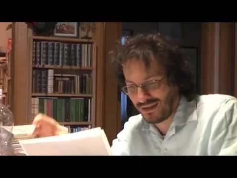 Due poesie di Pierluigi Cappello - YouTube