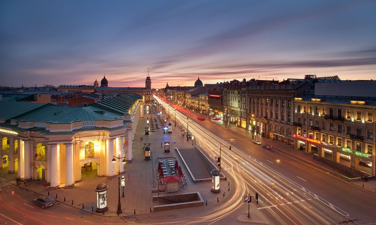 Nevsky Prospect, Saint Petersburg: Saint Petersburg Russia, Favorite Places, City Streets, Experience Russia, St Petersburg, Majestic Places, Nevskyprospekt