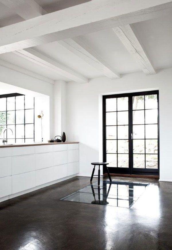 Een huis in Kopenhagen vol contrasten - Roomed | roomed.nl