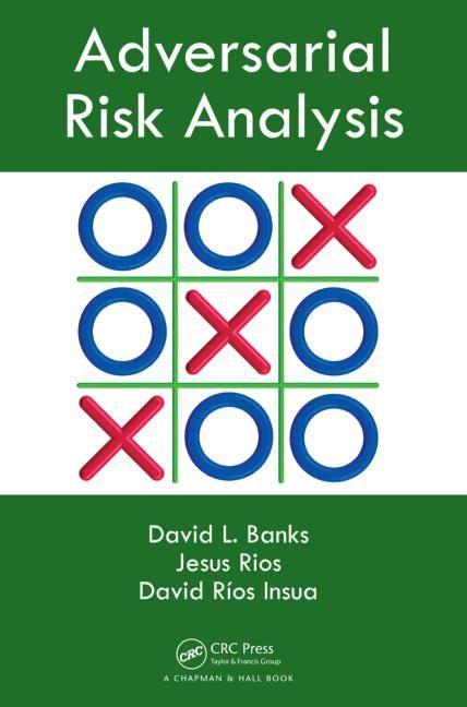 Resultado de imagen de adversarial risk analysis