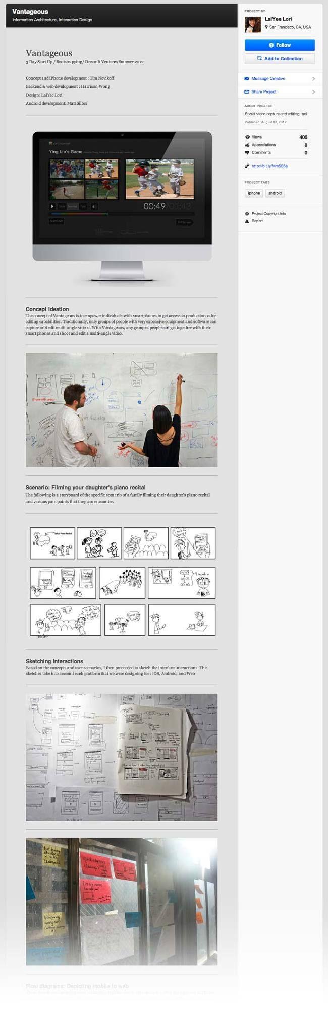 pxd UX Lab. :: UX 포트폴리오: UX, UI, 시각 디자이너들을 위한 10가지 주요 질문