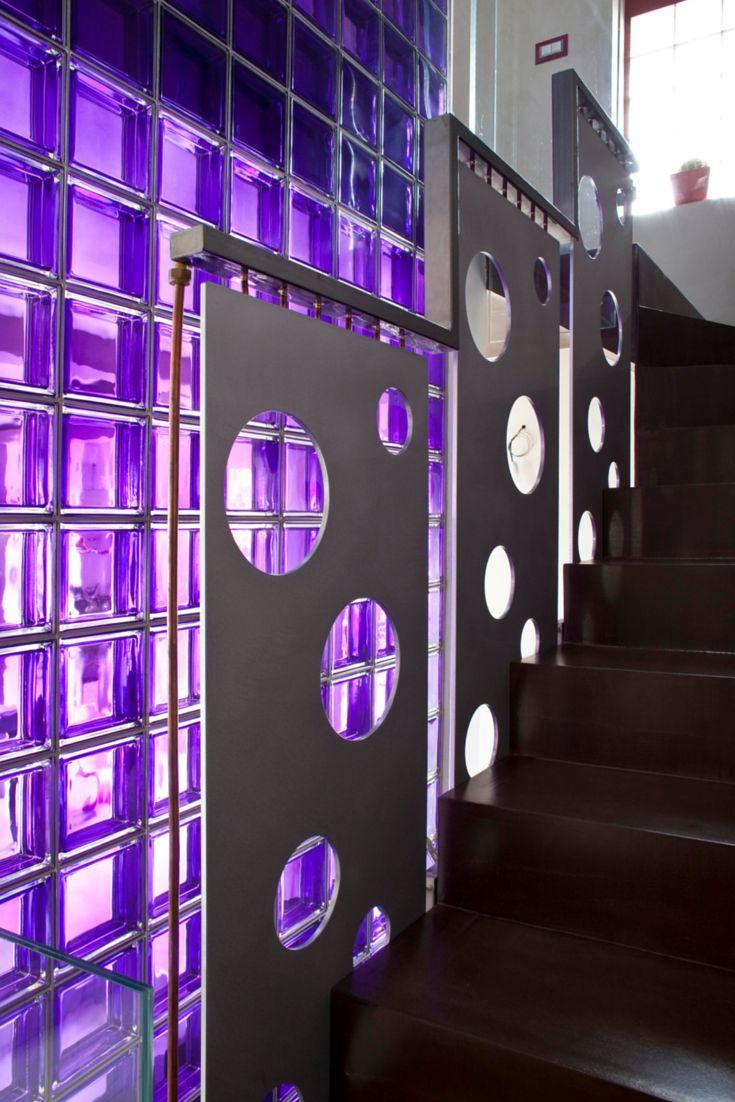 Best 25 glass blocks wall ideas on pinterest glass for Glass block window sizes