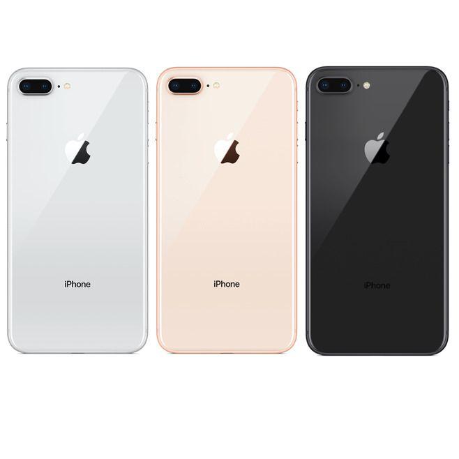 Apple Iphone 8 Plus 256gb Gsm Cdma Unlocked Usa Model Apple Warranty Brand New Iphone Iphone 8 Plus Apple Iphone