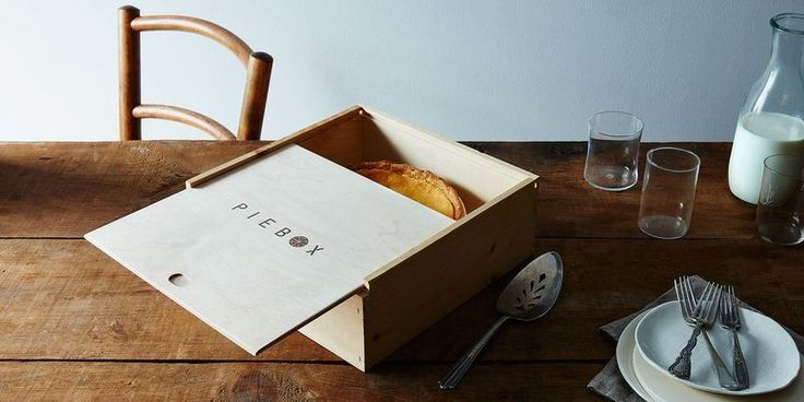 Win a Surprise Pie Delivery Right to Your Door!
