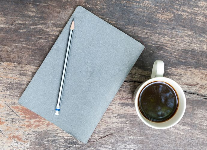 The Benefits of Keeping a Work Journal | Levo League |         journaling, skills2, careeradvice