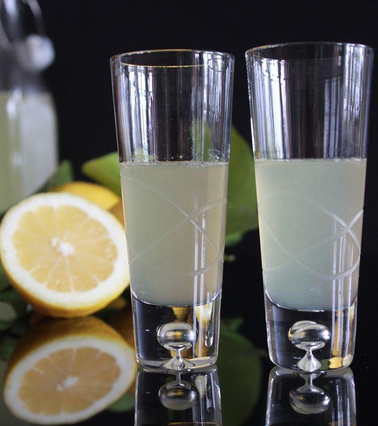 Limoncello – en hurtigvariant