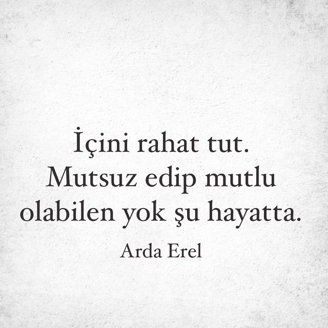 ARDA EREL @ardaerel Instagram photos | Websta