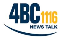 Weekend Mornings with Chris Adams on News Talk 4BC