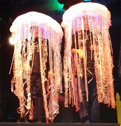 jelly fish umbrella - Google Search