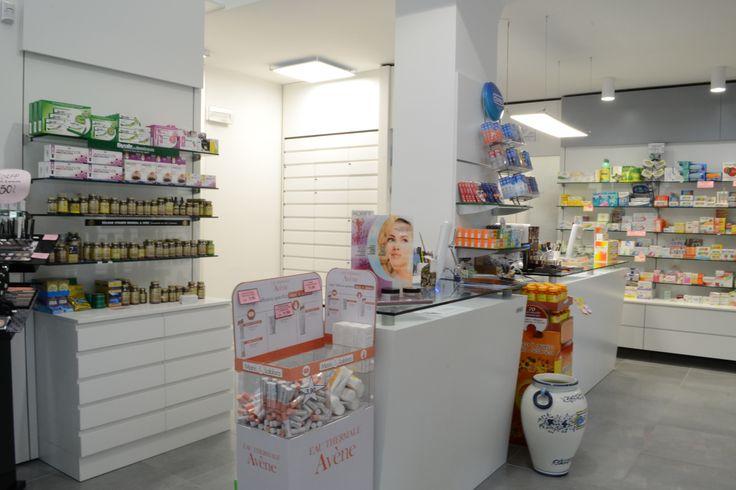 Farmacia Tocchetto Padova