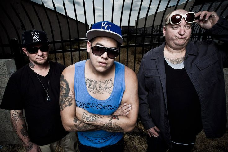 Sublime With Rome have announced tour dates with Cypress Hill and Pepper below.