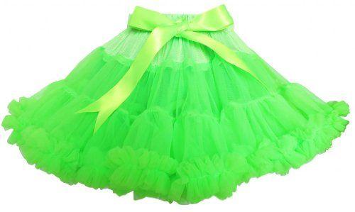 ES25 Sunny Fashion Big Girls' Skirt Tutu Dancing Dress Party Green Shinning 10 Sunny Fashion http://www.amazon.com/dp/B00JWDAQAA/ref=cm_sw_r_pi_dp_Lufuub174213C