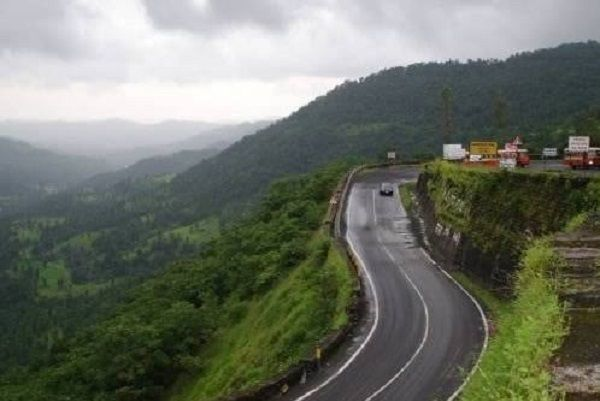 """Mahabaleschwar in Sanskrit. Means """"God of great power""""  11 Road Trips That You Must Take In India Once In Your Lifetime"""