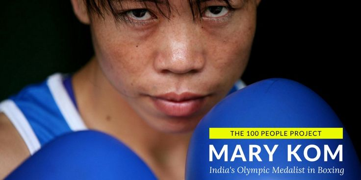 How boxing legend Mary Kom went from rural India to the Olympic Games http://ift.tt/2d4Pjg9 Love #sport follow #sports on @cutephonecases