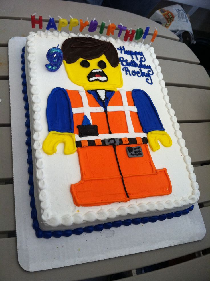 187 Best Images About Lego Cakes On Pinterest Lego