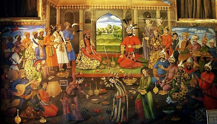 Şah İsmail döneminde kurulan ve güçlenen Safevi Devleti, Çaldıran Savaşı sonrasında zayıflamaya başlayınca Sınır Komşusu olan Osmanlı Devleti Safevi Devleti ü