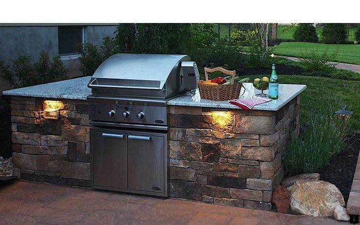Read About Kitchen Appliances Sale Click The Link For More Info The Web Presence Is Worth Check Outdoor Kitchen Outdoor Grill Station Outdoor Barbeque