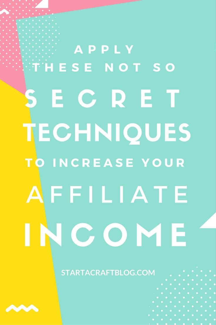 If you're a complete beginner who is interested in increasing your affiliate marketing earnings, then you need to read this post.