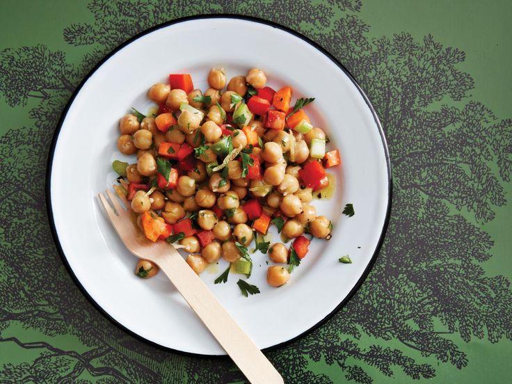 Pantry Salad
