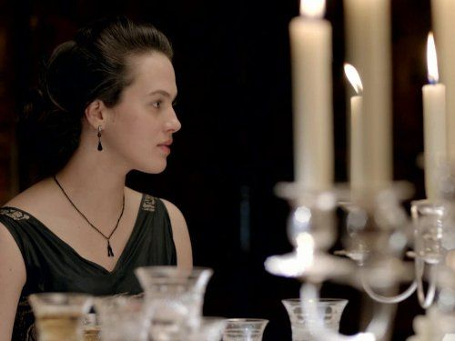 Downton Abbey (TV Series 2010–2015) on IMDb: Movies, TV, Celebs, and more...