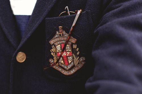 Carodin School Crest