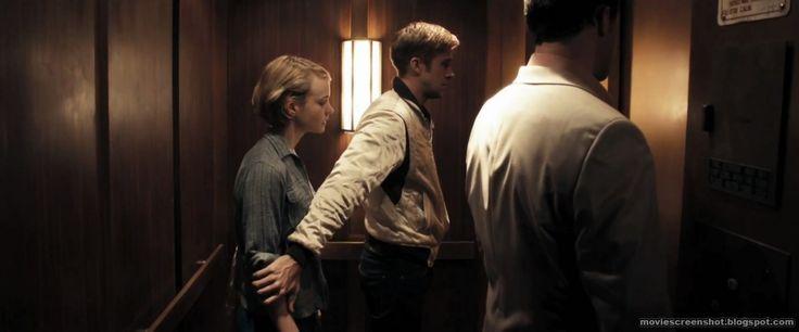 Drive (2011) - Ryan Gosling