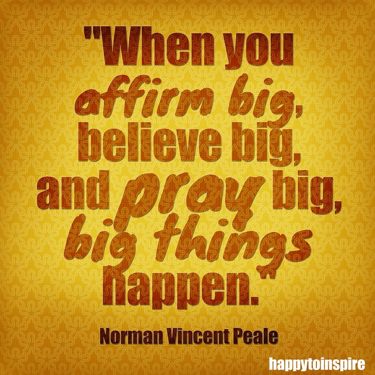 : Motivation God, Big Things, Things Happen, Inspiration Living, Mean Quotesss, Mr. Big, Fav Quotes, Favorite Quotes, Inspiration Quotes
