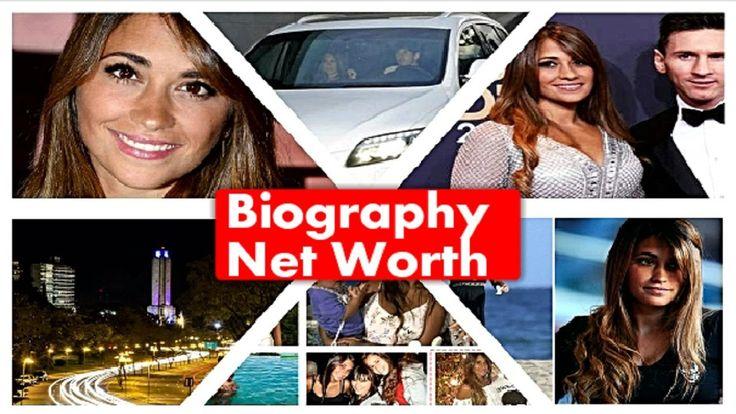 Lionel Messi Wife's- Antonella Roccuzzo- Biography- Family- Car- Net Worth 2017