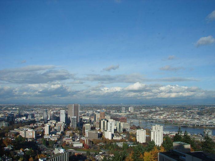 Portland (Oregon) - Wikitravel