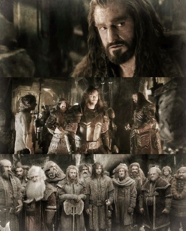 the hobbit loyalty Hobbit and the lord of the rings is a prominent theme  dwarves in the hobbit  are not driven by a desire  ring for himself, feigning friendship and loyalty.