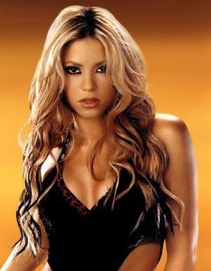 Shakira - #