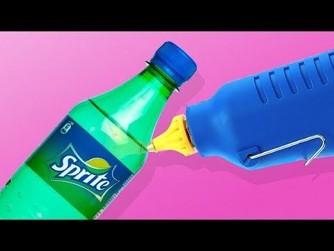 5 Minute Crafts How To Reuse Plastic Bottles This Time I Ve Prepared