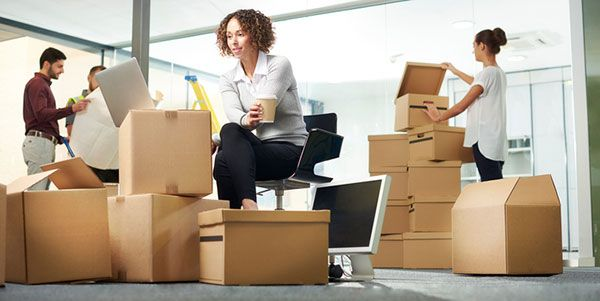Tips To Hire Professional Office Removals In Northampton Office Moving Office Relocation Office Movers