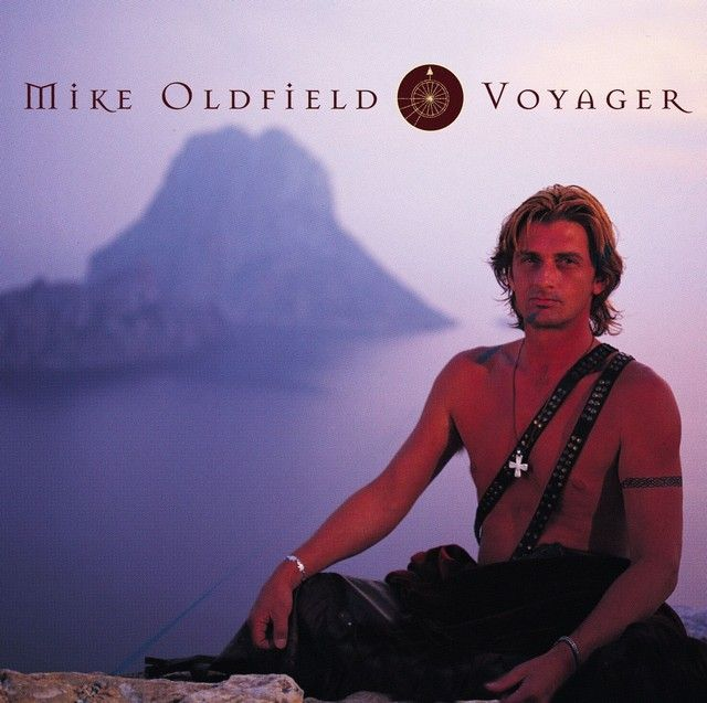 Saved on Spotify: Flowers Of The Forest by Mike Oldfield