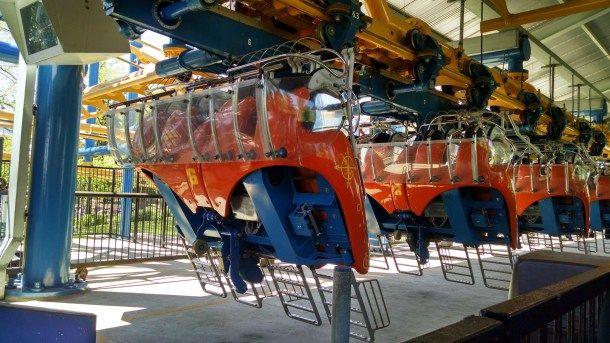 Our Epic Cedar Fair Park Tour Roller Coaster Adventure Part 1: 5 parks, 10 days, for under $1000. | My Meena Life
