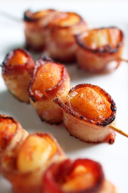 Recipe Best: 6 Bacon Wrapped Recipes