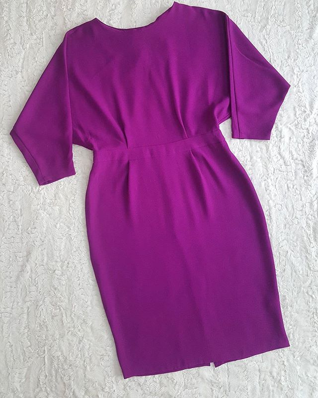 💜NEW ARRIVALS 💜  Dress available in size 14  #asos  #purple #fashion #dress #fashiongram #styleblogger #fashionist #style #chic #fashionista #lookbook #lookoftheday #style #trends # #outfitpost  #fashionpost #stylist #ootd #fashionfreak #womensfashion #boutique #fashionaddict #mandyz #smart #styleinspiration  #fashionblogger #blogger #styledbymandy  Cheers!!! 😘😘😘