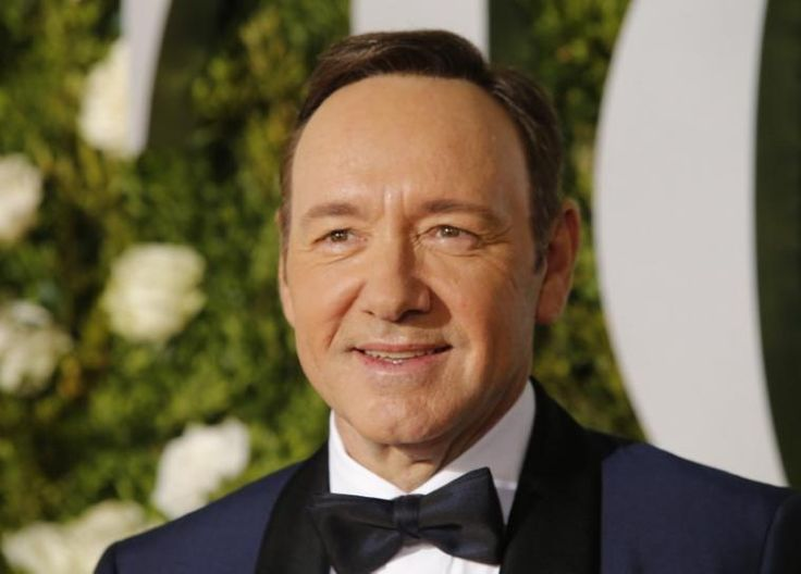 Kevin Spacey apologizes after actor says he was subjected to sexual advance when only 14