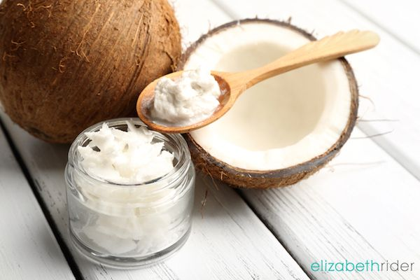 If you're not using coconut oil yet you're missing out. Considered one of Mother Nature's wonder drugs, it's full of nutrients & healthy fat...