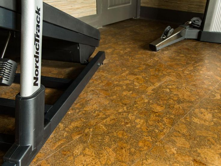 Best 25 home gym flooring ideas on pinterest basement for Basement flooring options cork