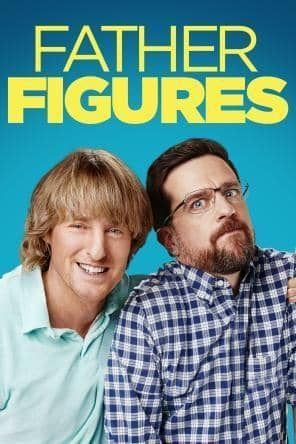 Father Figures Movie On Dvd Comedy Movies Movies Full Movies
