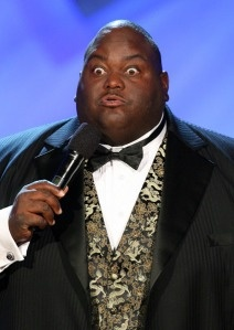 "Lavell Crawford - ""I'm just trying to live!!!"""