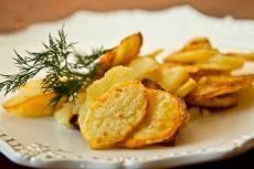 Картофельные советы.