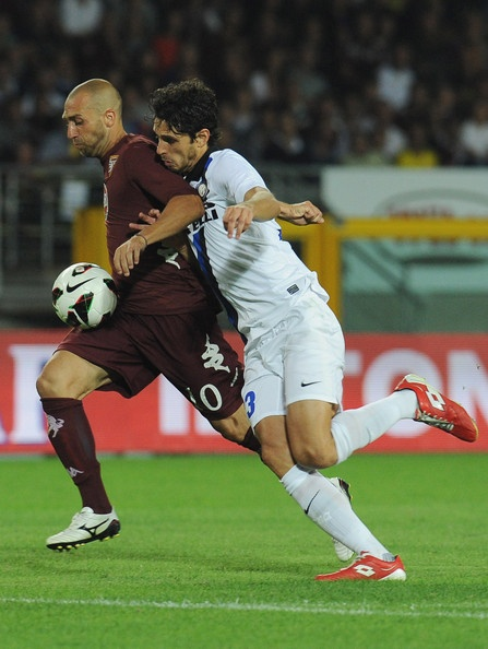 Andrea Ranocchia Photo - Torino FC v FC Internazionale Milano - Serie A