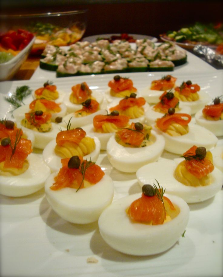 131 Best Party Food Ideas Images On Pinterest