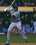 Detroit Tigers Autographs