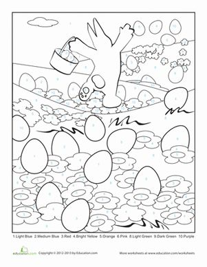 225 best images about spring coloring pages on pinterest coloring pages easter colors and. Black Bedroom Furniture Sets. Home Design Ideas