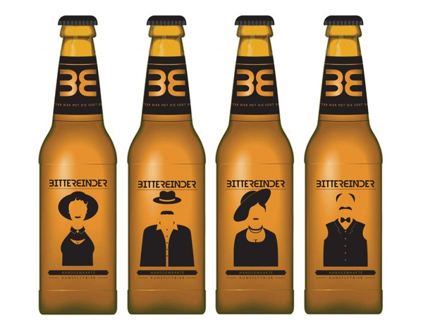 Love the design #beer #beerpackaging